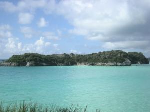 Bermuda a Geocacher's Paradise